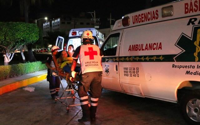 Sube a 230 el número de intoxicados por alimentos en Cancún - intoxicados