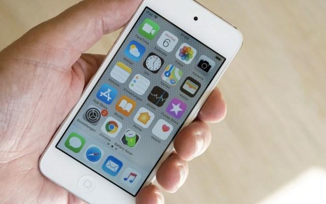 Apple actualizará iPhones antiguos para ajustar GPS - Foto de Michael Weidemann @weidemann