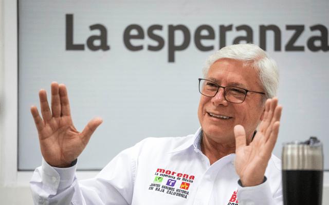 Fallo sobre Ley Bonilla definirá de qué está hecha la Corte: consejero del INE - jaime bonilla ley bonilla