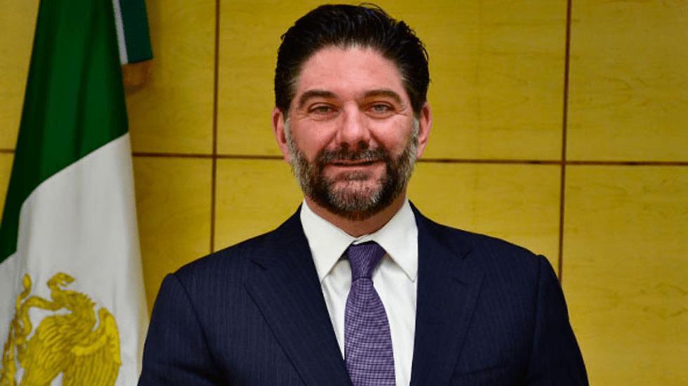 Unidad de Inteligencia Financiera investiga a expresidente de la CNBV por caso Collado - Jaime González Aguadé