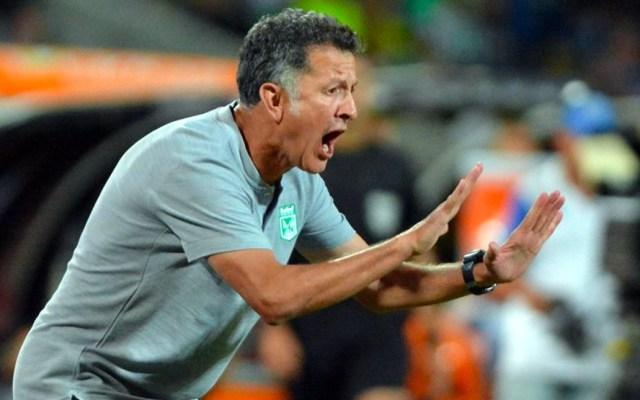 #Video Juan Carlos Osorio agrede a árbitro tras ser expulsado - juan carlos osorio