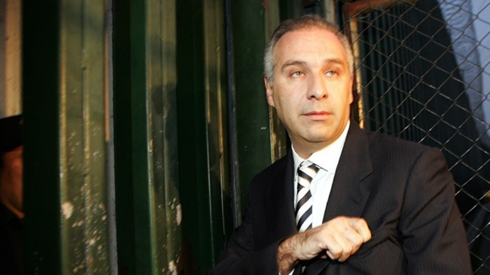 Magistrado confirma vinculación a proceso contra Juan Collado - Juan Collado