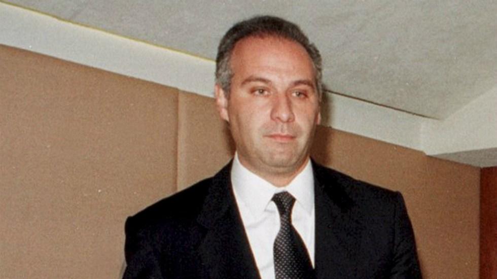 Andorra embarga 76.5 millones de euros a Juan Collado - Juan Collado