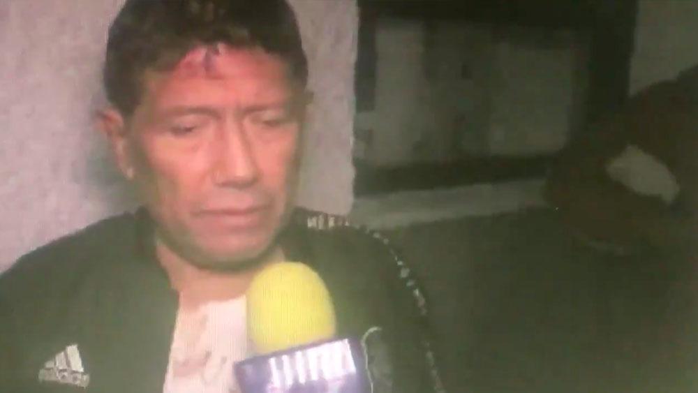 Asaltan y golpean en su domicilio al productor Juan Osorio