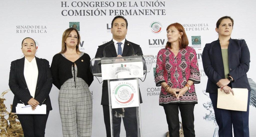 Legisladores piden a gobernador de Baja California no publicar reforma. Noticias en tiempo real