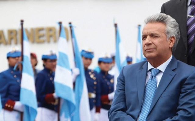 Ecuador aplicará dos nuevos tipos de visas a migrantes venezolanos - Foto de Comunicación Ecuador