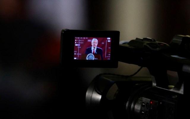 Medios solo editorializan para afectar las transformaciones: AMLO - lopez obrador amlo confe