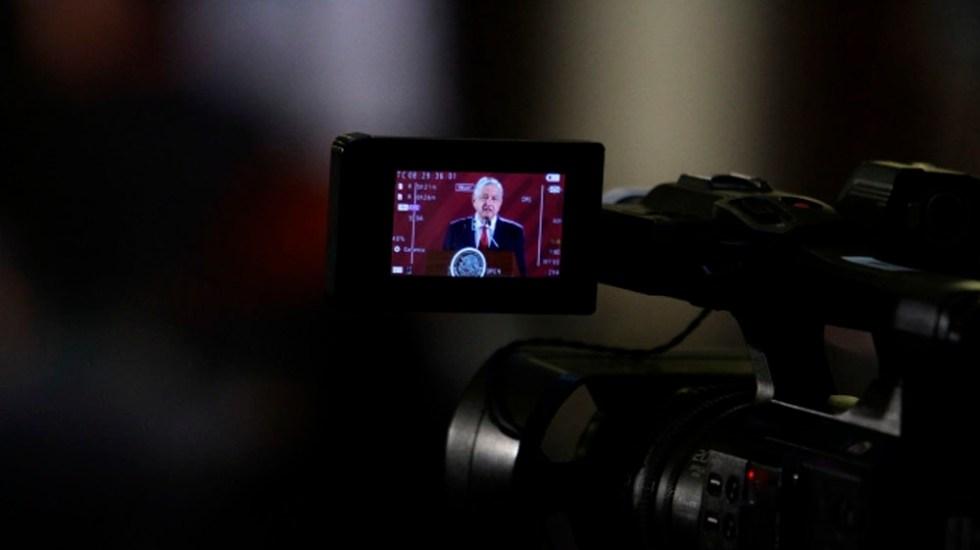 Primer informe de López Obrador no irá en cadena nacional - lopez obrador amlo confe