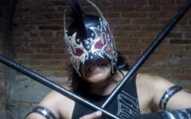 Exigen justicia por joven luchador asesinado durante asalto en SLP - Luchador Anarquía Punk SLP asalto homicidio