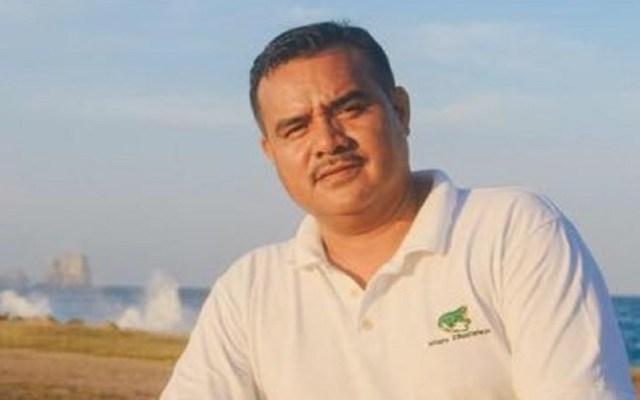 Fiscalía de Guerrero investiga asesinato de líder hotelero - Luciano Pineda Quiroz. Foto de @pineda_quiroz Guerrero