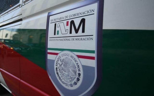 Condenan a 12 años de cárcel a cuatro por transporte de personas extranjeras - INM