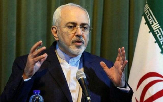 Estados Unidos anuncia sanciones contra canciller de Irán - Foto de EFE