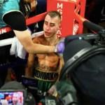 Muere boxeador tras pelea a 11 rounds