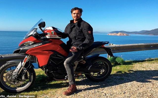 Muere el motociclista Carlin Dunne en accidente durante carrera - muere motociclista carlin dunne