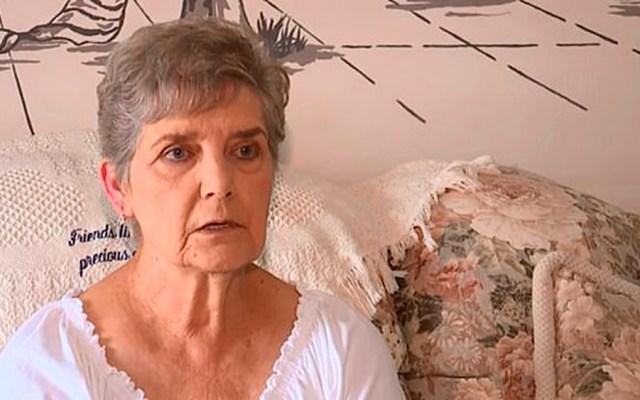 Encarcelarán a anciana por alimentar a gatos callejeros - mujer carcel gatos