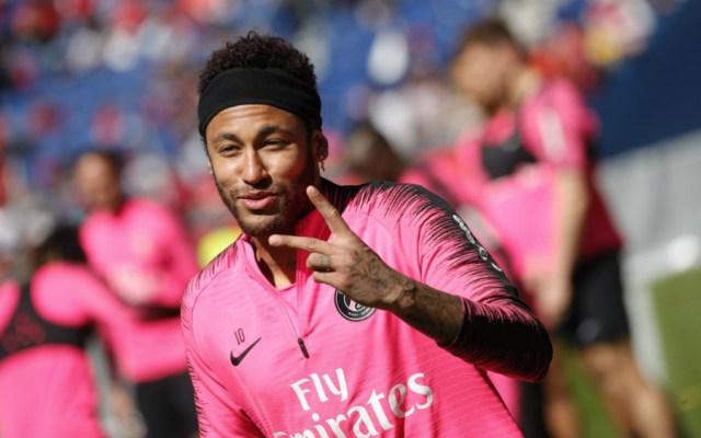 Neymar falta sin permiso a trabajos de pretemporada con PSG - Foto de PSG