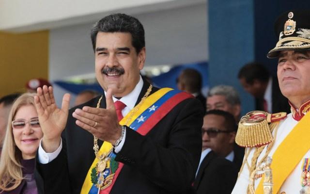 Grupo de Lima y EE.UU. dispuestos a ampliar sanciones contra Maduro - Nicolás Maduro