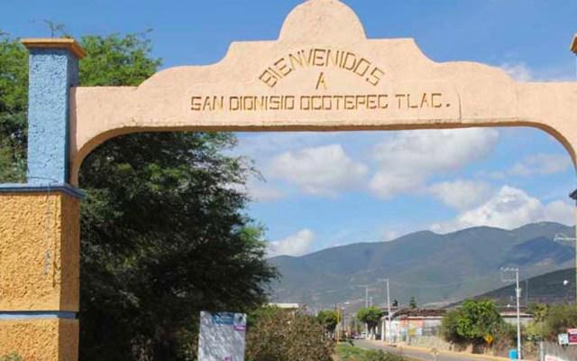 Guardia Nacional y FGR liberan a 16 personas en Oaxaca - oaxaca