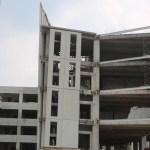 Gobierno seleccionará obras de salud que serán terminadas: AMLO - salud