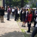 Ajustan a 2.2 magnitud de sismo en Ciudad de México