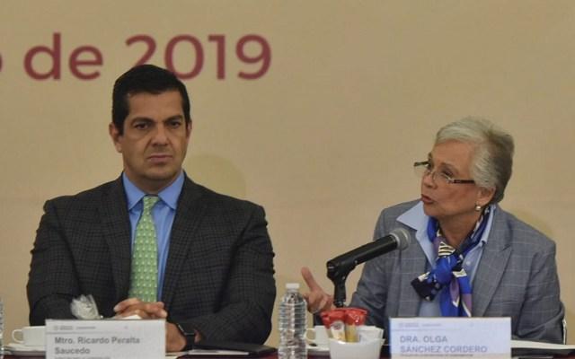 Falta de jueces ayuda a impunidad: Sánchez Cordero - Foto de Notimex