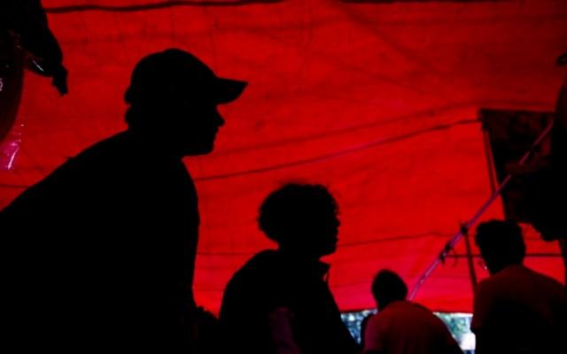Inician operativos en tianguis capitalinos contra robo de celulares - operativos tianguis