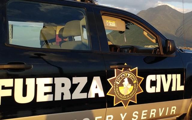 Detienen a cuatro miembros del crimen organizado en Nuevo León - Patrulla Fuerza Civil Nuevo León