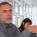 Alfonso Ramírez Cuéllar defiende legalidad del Congreso de Morena - Ramírez Cuellar