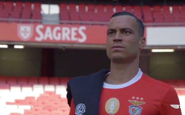Real Madrid traspasa a Raúl de Tomás al Benfica - Raúl de Tomás