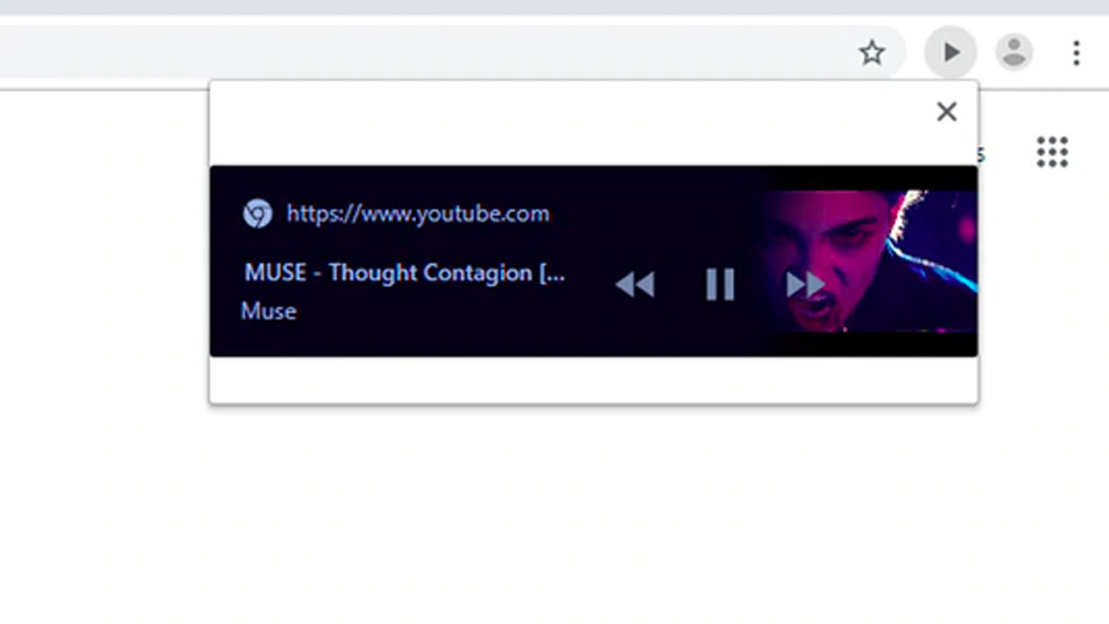 Google prueba reproductor multimedia en Chrome - Chrome