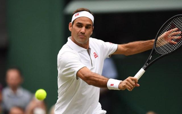 Federer alcanza las 350 victorias en Wimbledon - roger federer wimbledon