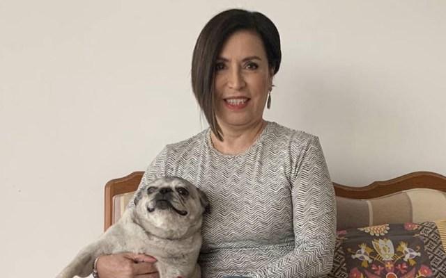 Rosario Robles demostrará su inocencia ante el juez: abogado - Rosario Robles Sedatu