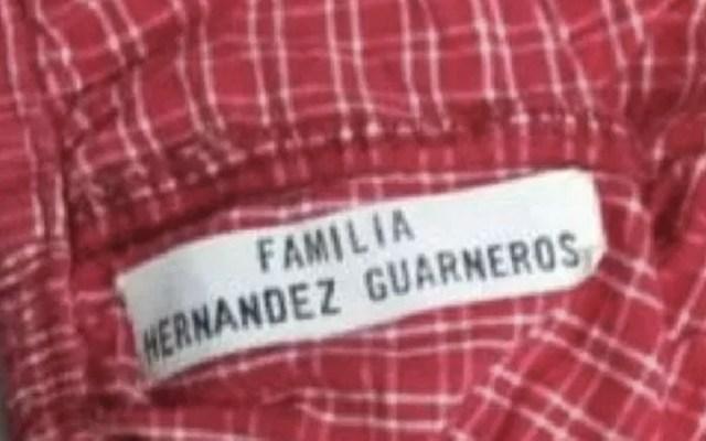 Sábana roja, una de las evidencias en el caso Norberto Ronquillo - Foto de Foro TV