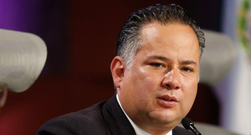 UIF investiga a alto funcionario de la administración de Peña Nieto. Noticias en tiempo real