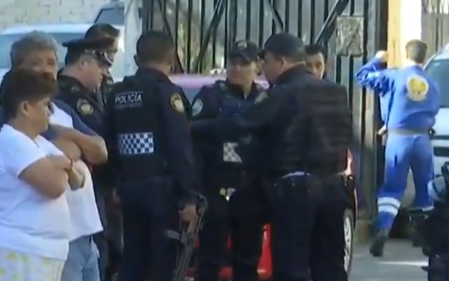 Balacera en Iztacalco deja al menos dos heridos - Santiago Norte Iztacalco balacera lesionados