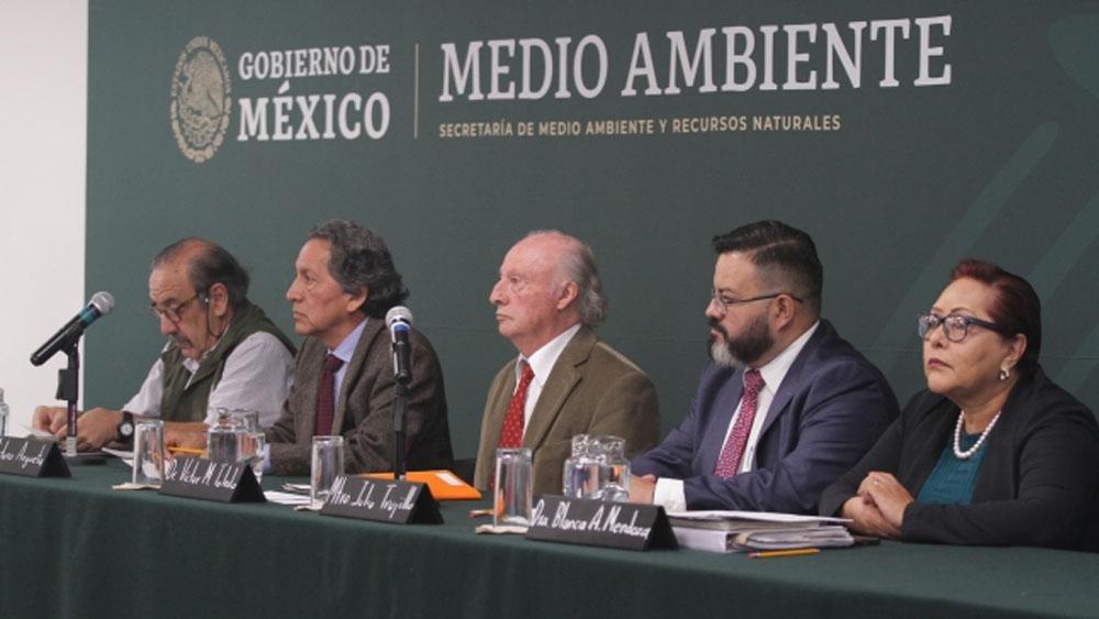 Descartan mayor impacto ambiental por derrame de Grupo México. Noticias en tiempo real