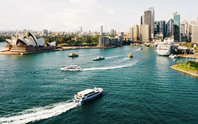 Los seis lugares del mundo que están a punto de erradicar el VIH - Sydney Australia VIH
