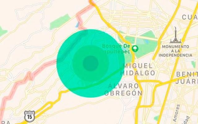 Suman 15 microsismos en la Ciudad de México en cinco días - microsismos cdmx