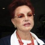 Murió la actriz  Sonia Infante