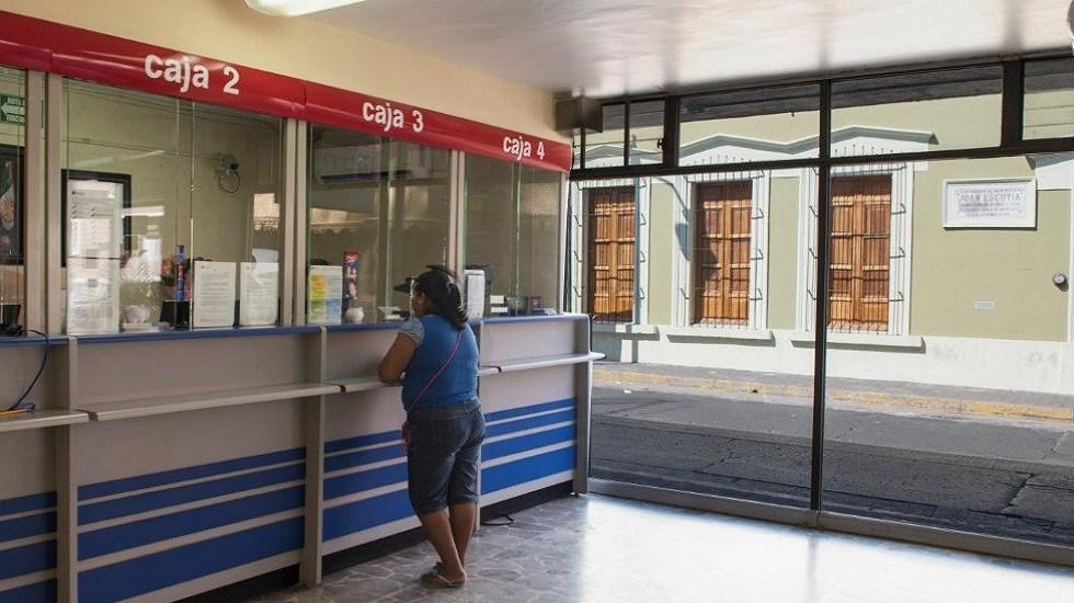 Autorizan creación del Banco del Bienestar - Sucursal de Bansefi, ahora Banco del Bienestar. Foto de @BANSEFI