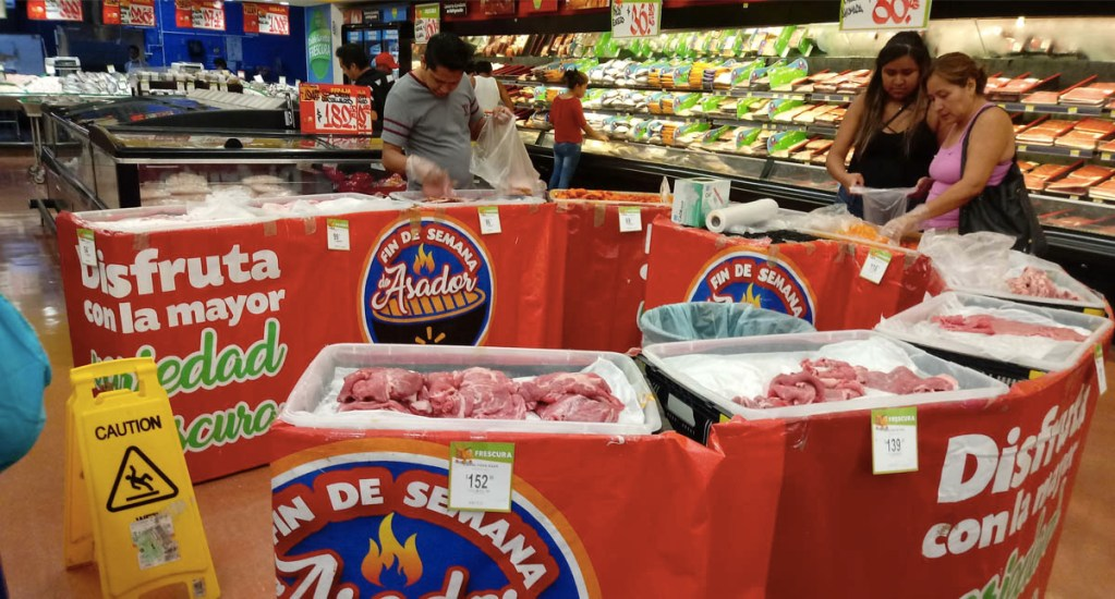 México lidera lista de países con problemas de nutrición - Supermercados México Alimentos comida nutrición
