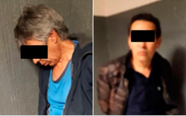 Detienen a dos hombres por presunta sustracción de tres menores - taxistas asturias