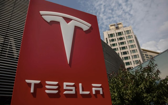 Tesla entrega cifra récord de 97 mil autos en tercer trimestre - Tesla Elon Musk