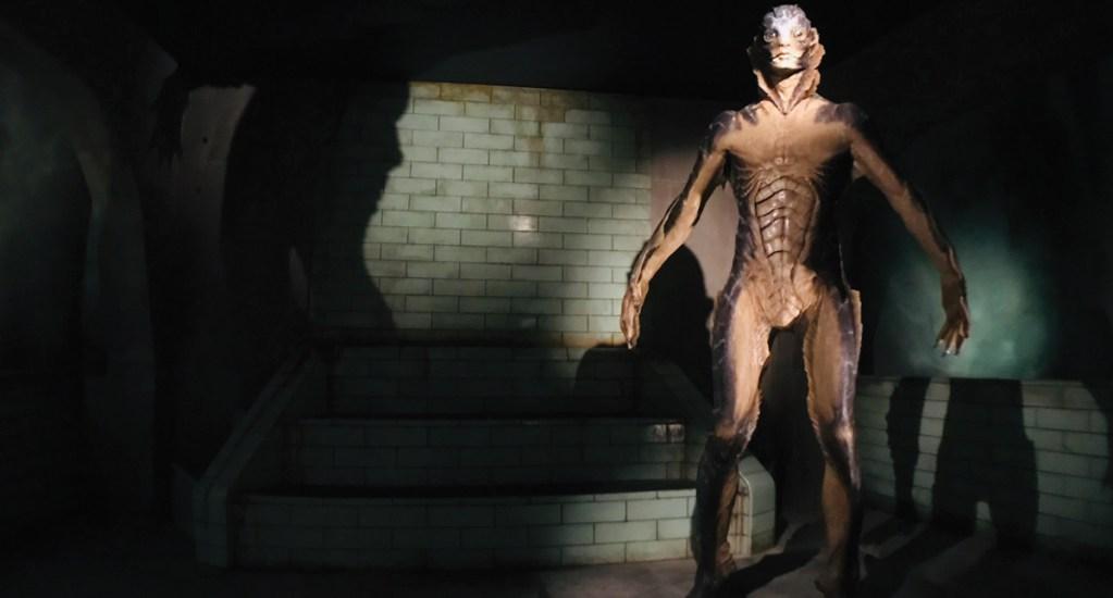 'En casa con mis monstruos': el recorrido por los personajes de Guillermo del Toro