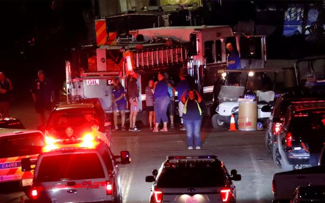 Cuatro muertos y 15 heridos tras tiroteo en festival en California - Foto de EFE