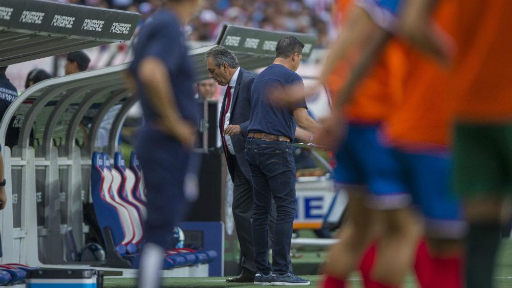 Comisión Disciplinaria suspende a Tomás Boy un partido - Foto de Mexsport