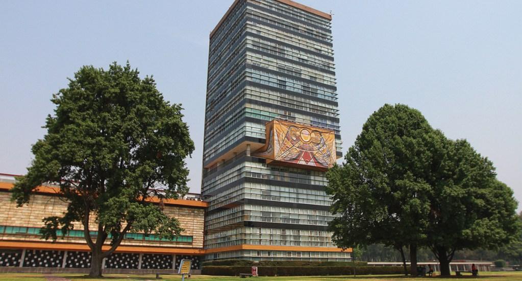 Este viernes se publicarán resultados de concurso de ingreso a la UNAM - UNAM