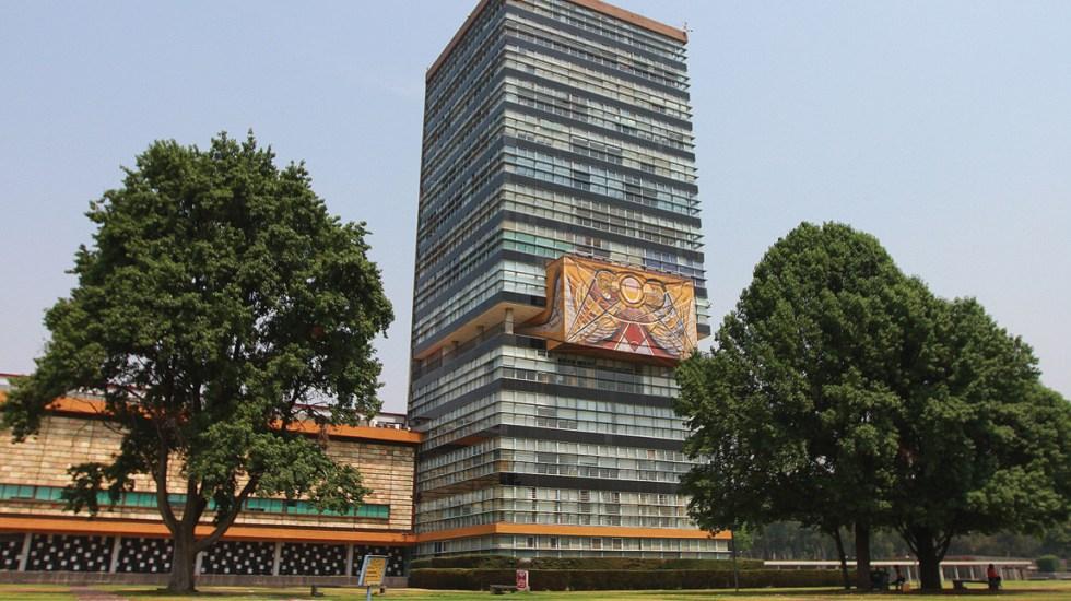 Desconexión de UNAM a Internet, situación desafortunada: Jiménez Espriú - UNAM