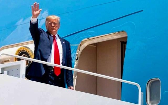 Trump recibe críticas por comentarios racistas