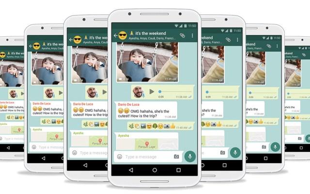 WhatsApp permitiría uso de misma cuenta de distintos dispositivos - Foto de Xataca